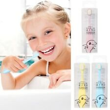 Ultra Soft Bristles Oral Care for Kids Pregnant Sensitive Gums Toothbrush