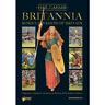 Warlord Games BNIB Britannia - Rome's Invasion of Britain Supplement WGH-005