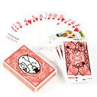 Magic Trick Cartoon Deck Pack Playing Card Toon Mental Animation Prediction CA