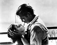 VIVIEN LEIGH CLARK GABLE PHOTO GONE WITH THE WIND movie