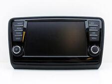 Skoda Discovery Pro Media MIB 8 Inch Touch Screen Display 5E0919606 OEM Genuine