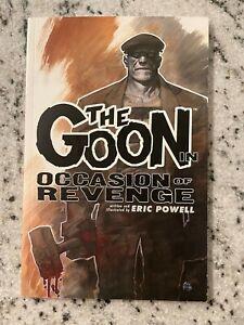 The Goon Occasion Of Revenge Vol. # 14 Dark Horse Comics TPB Graphic Novel J591