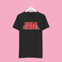 Cold Chisel T-Shirt New Unisex Aussie Rock Legends Australian Band
