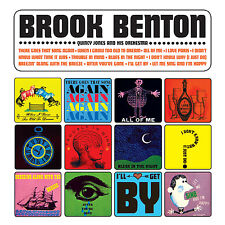 Brook Benton – There Goes That Song Again CD