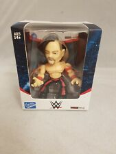 The Loyal Subjects WWE Shinsuke Nakamura Action Vinyl Chase Figure Wrestling