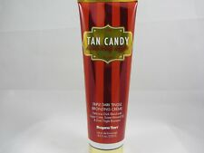 SUPRE TAN CANDY SWEET BERRY SIZZLE TRIPLE DARK BRONZER HOT TINGLE TANNING LOTION