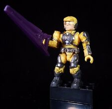 Mega Bloks Halo Series 5 S5 96978 UNSC Yellow Marine