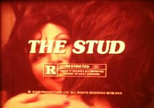 LOT OF 2  - 16mm Film  TV Spots - THE STUD - Two different - Sex - :30 seconds