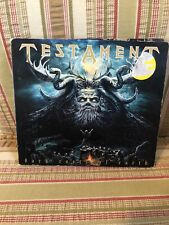 Testament - Dark Roots of Earth [Deluxe Edition] CD/DVD