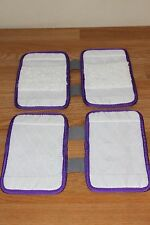 New Shark Sonic Duo Carpet Cleaning Replacement Pads, 2-Pack