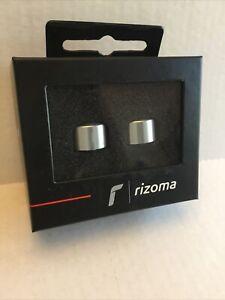 Rizoma Bar End Caps (MA534A)