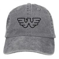 Waylon Jennings Cowboys Adjustable Cap Snapback Baseball Hat