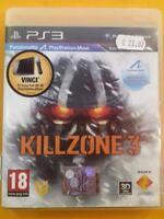 KILLZONE 3 - Videogiochi per Play Station 3