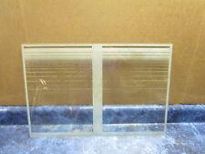 Kenmore Refrigerator Crisper Glass Part# 2164379