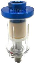 Air Oil Amp Water Separator Trap Filter Seperator 14 Npt Air Cleaning 150psi
