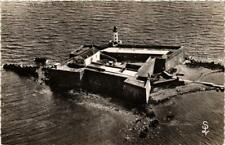CPA Le Cap d'Agde L'Ilot du Fort Brescou (687041)