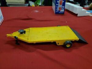 1/16 Ertl Farm Toy Construction Equipment Implement Trailer