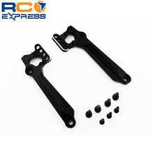 Hot Racing Axial SCX10 Jeep 6 inch LED Light Bar Brackets LED666M01