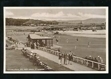 Scotland Fife St ANDREWS Sports GOLF Putting Green c1920/30s? PPC