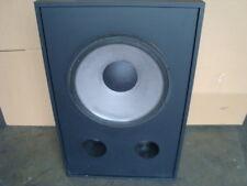 JBL CINEMA SUB-WOOFER Speaker System MODEL 4645