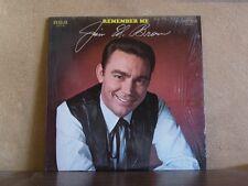 JIM ED BROWN, REMEMBER ME - LP LSP-4130
