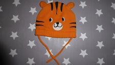 BABY Mütze von H&M, Größe 74/80, KU 46-48 cm *NEU*