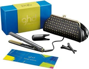 """GHD New Wave Limited Edition 1"""" Professional Styler Gift Set"""