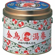 Kincho Nostalgic Summer KATORI SENKO Mosquito Coils japan new.