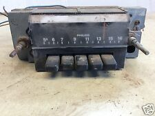 1971 Ford Mustang Factory A/M Radio D1ZA Non-Working