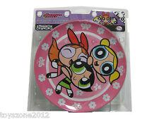 Powerpuff Girls 3-Piece Dinnerware Set BRAND NEW