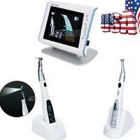 Dental 16:1 LED Mini Endo Motor Treatment ENDO-2/ T-FINE-IPRO/Apex Locator SINO