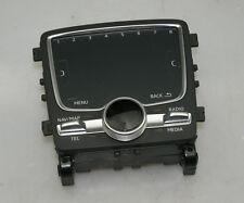 Audi Q7 4M Bedieneinheit MMI Navi mit Touchpad 4M0919615D Original 4377