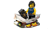 LEGO The Ninjago Movie Series COLE Minifigure - 71019 NEW