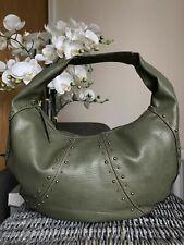 Nine West faux Leather shoulder bag/ handbag