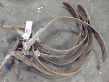 Cultimulcher Scraper Arms (x5), Tag #154