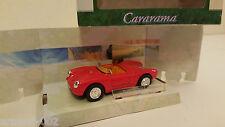 Cararama - Porsche 550 A Spyder (1/43)