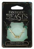 Fantastic Beasts - Percival's Scorpion Pin-ELO543150