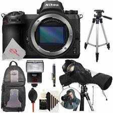 Nikon Z 6 Mirrorless Digital Camera Body with Top Accessory Kit