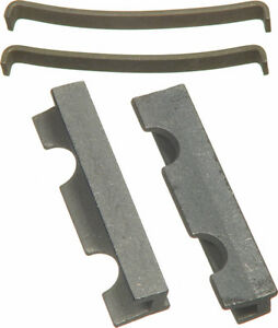 Wagner Disc Brake Hardware Kit H5566
