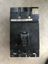 Square D Q232225 Circuit Breaker 3 Pole 225amp 240volt