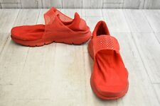 Nike Sock Dart Athletic Shoes - Men's Size 12 - Red
