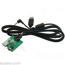CTHYUNDAIUSB.2 FITS HYUNDAI GENESIS COUPE 2008 ON OEM MODELS USB SOCKET ADAPTER