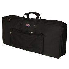 Gator Cases Gkb-88 88-Note Keyboards Heavy Duty Rugged Nylon Protective Gig Bag