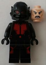 LEGO® Marvel Super Heroes Figur  Hank Pym + Kopf  Neu Neuware (aus Ant-Man)