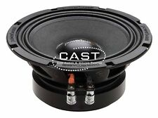 "MIDRANGE POWERBASS XPRO-8/8 400 WATT 8"" (20 CM) ALTA EFFICIENZA 8 OHM SPL"
