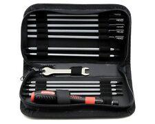 Dynamite Startup Tool Set for Traxxas 13 piece T-Maxx, Revo, Jato, Slash DYN2833