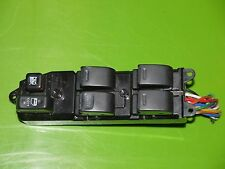 2008 08 Toyota Prius Left LH Driver side Master Power window switch control OEM