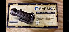 BARSKA 2x30 IR Tactical Electro Dot Sight Riflescope Scope Brand New!