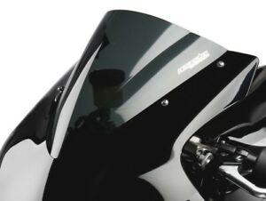 2008-2011 CBR 1000RR Dk Smk Hotbodies GP Bubble Windshield Windscreen 40801-1601