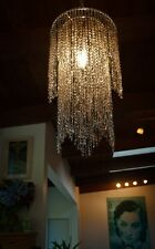 NEW TOPAZ LAYERED chandelier lamp shade for lounge or bedroom